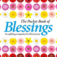 Pocket Book of Blessings (BOK)