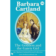 The Goddess and the Gaiety Girl (BOK)