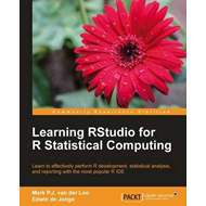 Learning RStudio for R Statistical Computing (BOK)