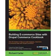 Building ECommerce Sites with Drupal Commerce Cookbook (BOK)
