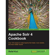 Apache Solr 4 Cookbook (BOK)