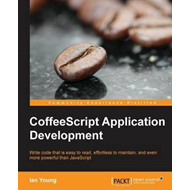 CoffeeScript Application Development (BOK)