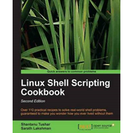 Linux Shell Scripting Cookbook (BOK)