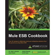 MuleESB Cookbook (BOK)