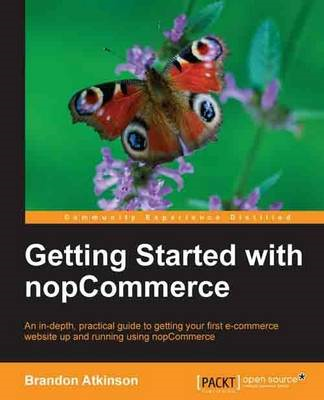 Getting Started with Nopcommerce (BOK)