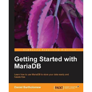 Getting Started with MariaDB (BOK)