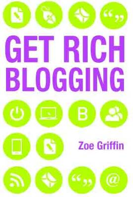 Get Rich Blogging (BOK)