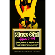 Slave Girl - Return to Hell (BOK)