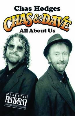 Chas and Dave - All About Us (BOK)