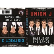 Union J and District 3 - Battle of the Bands (BOK)