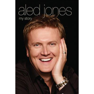 Aled Jones - My Story (BOK)