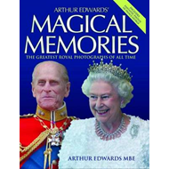 Arthur Edwards' Magical Memories (BOK)