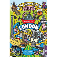 Completely Useless Guide to London (BOK)