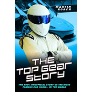 The Top Gear Story (BOK)