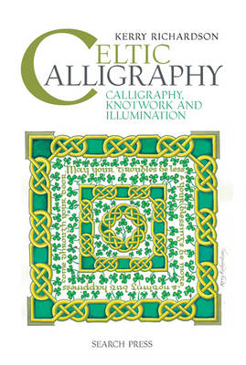 Celtic Calligraphy (BOK)