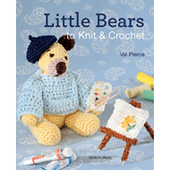 Little Bears to Knit & Crochet (BOK)