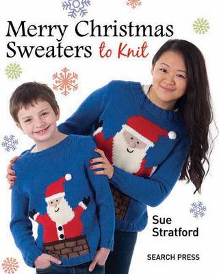 Merry Christmas Sweaters (BOK)