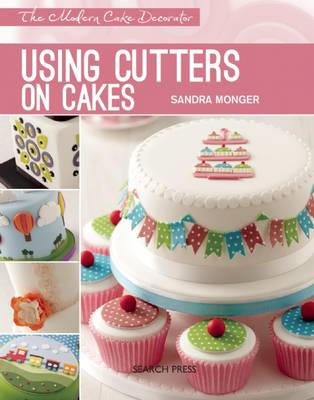 Using Cutters on Cakes (BOK)