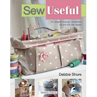 Sew Useful (BOK)