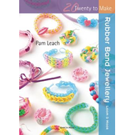Rubber Band Jewellery (BOK)