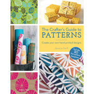 Crafter's Guide to Patterns (BOK)