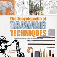 Encyclopedia of Drawing Techniques (BOK)