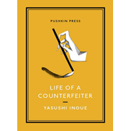 Life of a Counterfeiter (BOK)