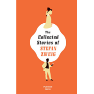 Produktbilde for Collected Stories of Stefan Zweig (BOK)