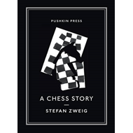 Produktbilde for Chess Story (BOK)