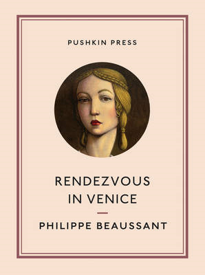 Rendezvous in Venice (BOK)