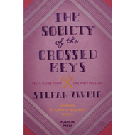 Produktbilde for Society of the Crossed Keys (BOK)
