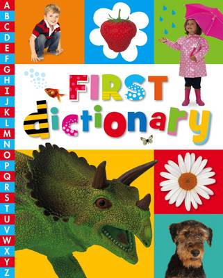 First Dictionary (BOK)