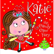 Katie the Candy Cane Fairy (BOK)