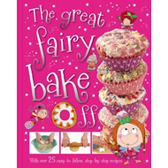 Great Fairy Bake off (BOK)