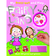 Fairy Land My Press out and Play (BOK)