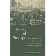 Points of Passage (BOK)