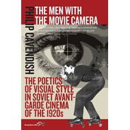 Men with the Movie Camera (BOK)