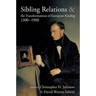 Sibling Relations and the Transformations of European Kinshi (BOK)