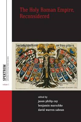 The Holy Roman Empire, Reconsidered (BOK)