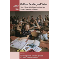 Children, Families, and States (BOK)