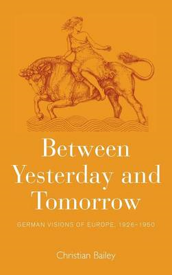 Between Yesterday and Tomorrow (BOK)