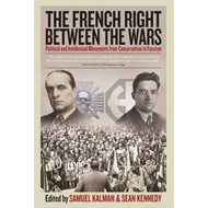 French Right Between the Wars (BOK)