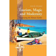 Tourism, Magic and Modernity (BOK)