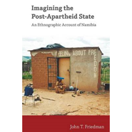 Imagining the Post-Apartheid State (BOK)