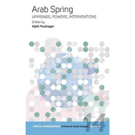 Arab Spring: Uprisings, Powers, Interventions (BOK)