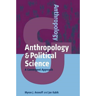 Anthropology and Political Science (BOK)