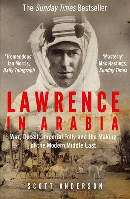 Lawrence in Arabia (BOK)
