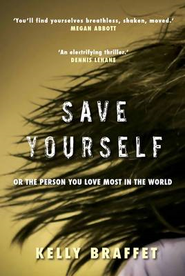 Save Yourself (BOK)