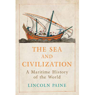Sea and Civilization (BOK)