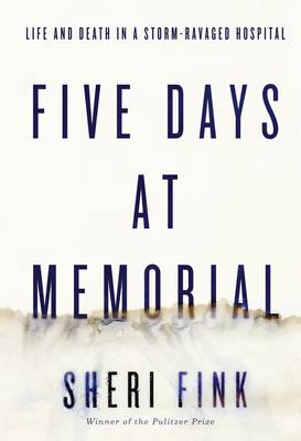 Five Days at Memorial (BOK)